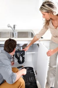garbage-disposal-repair